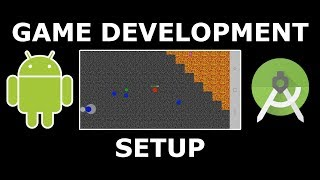 Ep. 01 - Setup Android Studio   Android Studio 2D Game Development