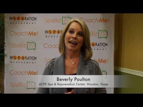 Beverly Poulton - ACPS Spa & Rejuvenation Center