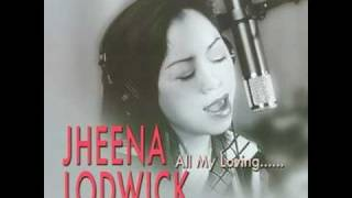 If you love me - Jheena Lodwick