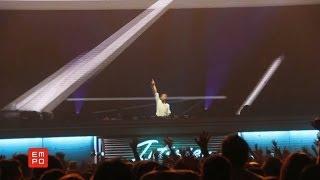 Армин Ван Бюрен, Aftermovie Armin Only - México 2014