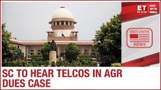 Supreme Court to analyse if telecompanies faked bankruptcy to avoid paying AGR dues - Download this Video in MP3, M4A, WEBM, MP4, 3GP
