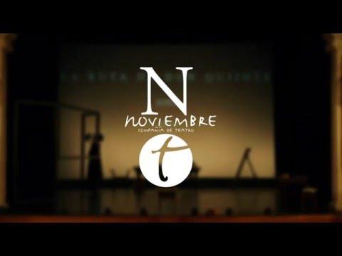 La ruta de Don Quijote, de Eduardo Vasco_clip promocional