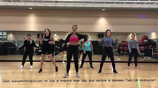Soulmate  Lizzo  Turn Up Dance Fitness