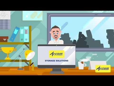 Arcom - Animation - zdjęcie
