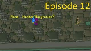 OSRS Morytania Only Ironman Episode 6 - Big Mack Attack - Thủ thuật