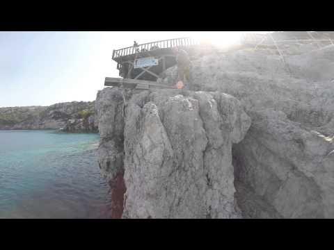 Video Korithi Zakynthos best place ever