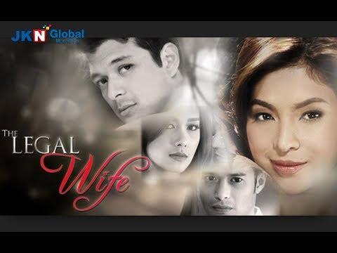 Trailer เมียหมายเลข 1(The legal Wife)