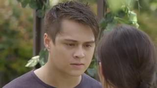Anong Nangyari Part 2 - Liza Soberano and Enrique Gil, The Best Actors of their Generation