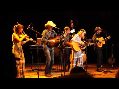 Queen Jane Approximately Dave Rawlings Gillian Welch Willie