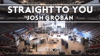 Josh Groban - Building The First Show (#6) [Straight To You Tour]