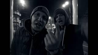KREM feat. Omu Gnom  - Neputincios (Videoclip oficial)
