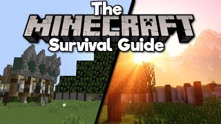 What Is... Optifine? ▫ The Minecraft Survival Guide (Tutorial Lets Play) [Part 63]