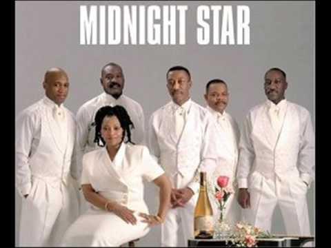 Midnight Star - Curious