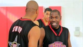 Basketball Positions   Basketball