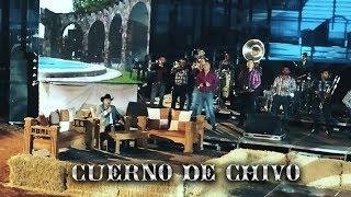Cuerno De Chivo (En Vivo) - Joel Elizalde (Video)