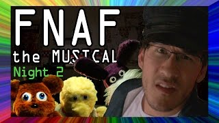 Five Nights at Freddy's: The Musical - Night 2
