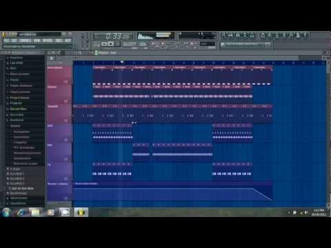 Mike Jones   Still Tippin Dida Steez Remake + FLP FL Studio 10