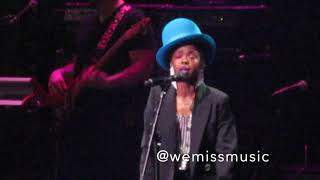 Lauryn Hill   Killing Me Softly (Live At Qudos Bank Arena, Sydney 722019)