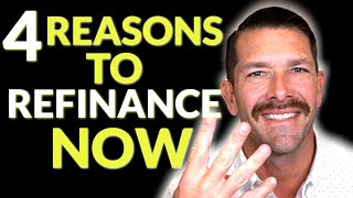 Is it still a good time to refinance? When should you refinance your mortgage?