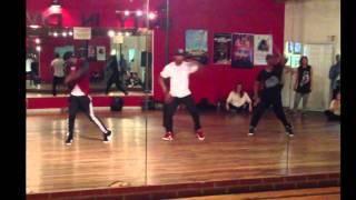 """Bye Baby"" Danity Kane | Candace Brown Choreography"