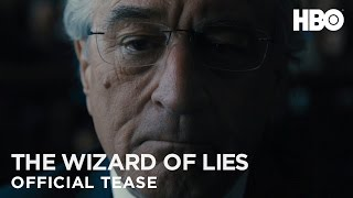 Trailer of The Wizard of Lies (2017)