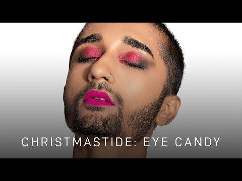 Christmastide: Eye Candy | Jason Arland | MyGlamm