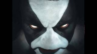 ABBATH - Warriors (C#/Db TONE)