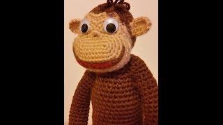 preview picture of video 'Coco der neugierige Affe Deutsche Sprache'