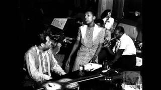 Ivie Anderson & Her Boys From Dixie - All God's Chillun Got Rhythm [June 8, 1937]