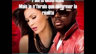 EXCLU Vitaa - J'aimerai Te Dire ft Maître Gims