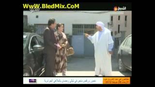 El Hadj Lakhder E05 P01 Ramadan 2012 - الحاج لخضر