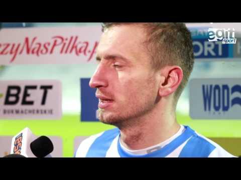 Komentarze po meczu Stomil Olsztyn - Pogoń Siedlce