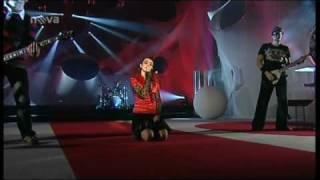 Ewa Farna - Ticho (Cesky Slavik 2007)