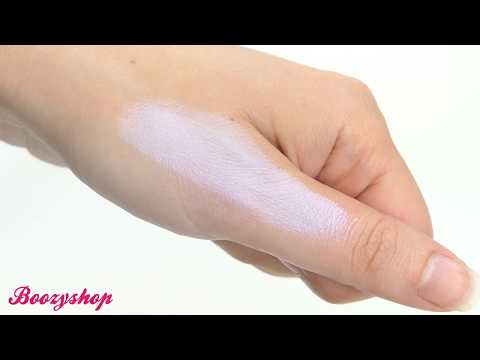 LA Girl LA Girl Luminous Glow Holographic Stardust
