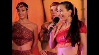 preview picture of video 'La Alfombra Mágica x02 - Escuela 93'