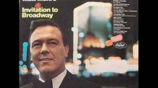 Matt Monro - Mary`s Boy Child