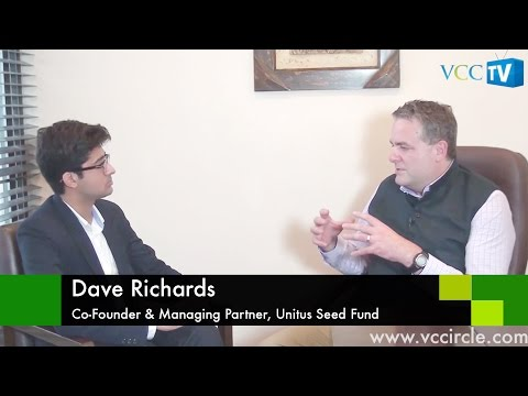 Unitus Seed Fund may float a second fund, says co-founder Dave Richards