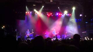 Bayside - Carry On live at Electric Factory (Philadelphia, United States) 14/11/2012