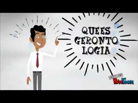 ¿QUE ES GERONTOLOGÍA?