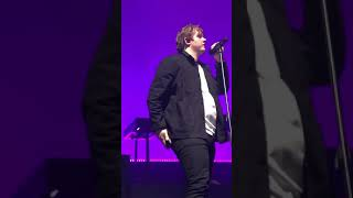 Maybe   Lewis Capaldi Live At Perth Festival 18.5.19