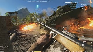 Pacific Storm (Defending) - Battlefield 5 Pacific Multiplayer Breakthrough