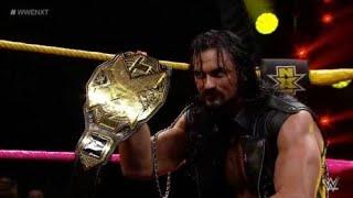 NXT championship (2012-2020)