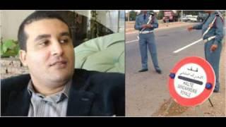 Chakib Al Khayari (Mensenrechtactivist gearresteerd in Marokko)