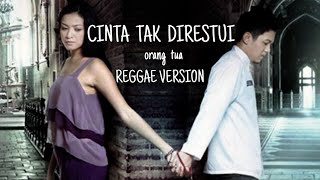 CINTA TAK DIRESTUI (reggae Ska) Cover IMP   Kadal Band D'paspor