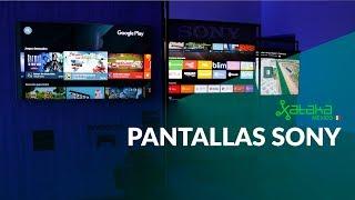 Sony renueva su línea de televisiones en México, TODOS los detalles