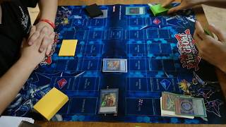 GOUKI KNIGHTMARE VS MAGICIAN PENDULUM || FULL GAME || TABLE 1 ROUND 2 || AUGUST 2018