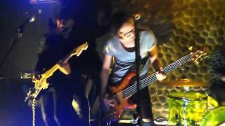 Puddle Of Mudd - Blurry (X.X.X Modern Rock cover)