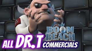 Boom Beach Full Movie  DrT Part 2/3