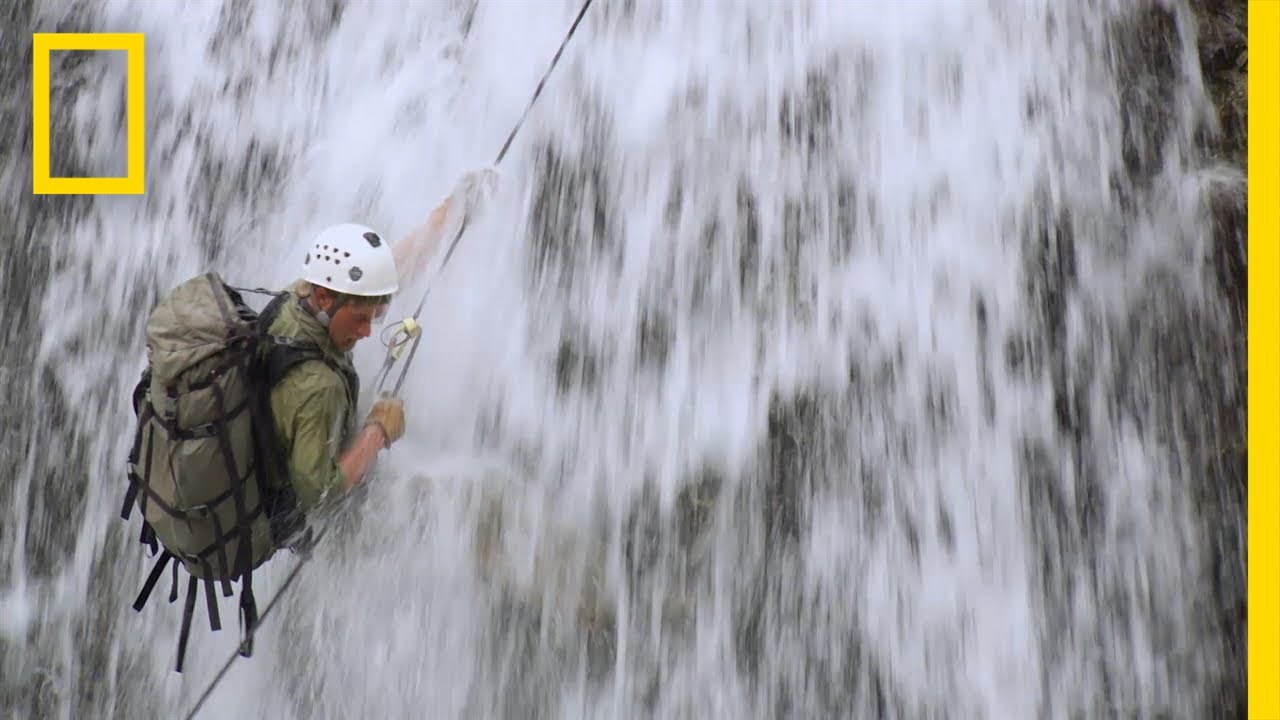 Waterfall Washout | Do or Die thumbnail