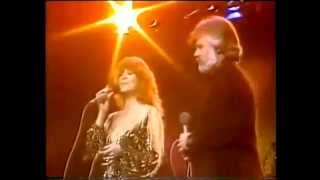 "Dottie West & Kenny Rogers: ""All I Ever Need Is You"""